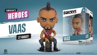 "Ubisoft Chibi Figurine - Ubisoft Heroes Collection Series 1 Vaas ""Far Cry 3"""