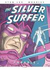Silver Surfer: Parable 30th Anniversary Edition - Stan Lee (Paperback)