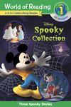 Disney's Spooky Collection - Disney Books (Paperback)