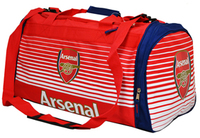 Arsenal F.C. - Fade Crest Holdall Bag