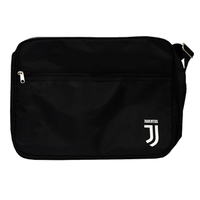 Juventus - Crest Messenger Bag