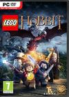 LEGO The Hobbit (Romanian Box/All Languages in Game) (PC)