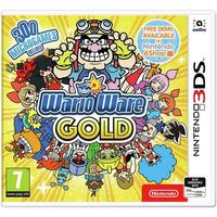 WarioWare Gold (French Box - EFIGS in Game) (3DS)
