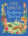Five Minute Bedtime Stories - Cottage Door Press (Hardcover)