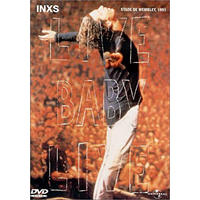 Inxs - Live Baby Live: Live At Wembley Stadium (DVD)