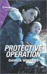 Protective Operation - Danica Winters (Paperback)