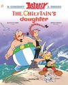 The Chieftain's Daughter - Jean-Yves Ferri (Hardcover)