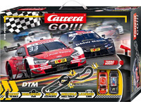 Carrera - GO!!! DTM Power Set (Slot Cars Set)