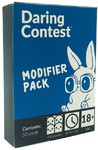 Daring Contest - Modifier Pack Expansion (Party Game)
