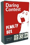 Daring Contest - Penalty Box Expansion (Party Game)