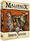 Malifaux: 3rd Edition - Immortal Tricksters (Miniatures)