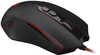 Redragon INQUISITOR 2 7200DPI Gaming Mouse - Black/Red