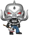 Funko Pop! Rocks - Motorhead - Warpig