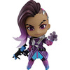 Good Smile - Nendoroid Sombra: Classic Skin Edition