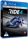 RIDE 4 - Special Steelbook Edition (PS4/PS5 Upgrade Available)