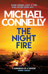 The Night Fire - Michael Connelly (Paperback)