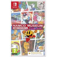Namco Museum Archives Vol. 1 (Nintendo Switch)