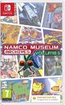 Namco Museum Archives Vol. 2 (Nintendo Switch)