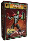Exceed - A Robot Named Fight! Solo Fighter (Card Game)