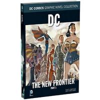 DC: The New Frontier Part 1 - Eaglemoss DC Comics Graphic Novel Collection (Hardcover)