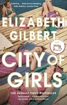 City of Girls - Gilbert Elizabeth (Paperback)