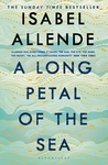 A Long Petal of the Sea - Isabel Allende (Paperback)