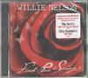Willie Nelson - First Rose of Spring (CD)