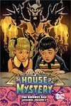 The House Of Mystery: The Bronze Age Omnibus - Various (Hardcover)