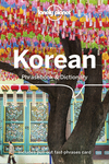 Lonely Planet Korean Phrasebook & Dictionary - Lonely Planet (Paperback)