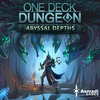 One Deck Dungeon - Abyssal Depths Expansion (Card Game)