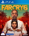 Far Cry 6 (PS4/PS5 Upgrade Available)