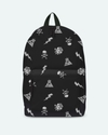 Fall Out Boy - Pattern Classic Rucksack
