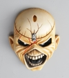 Iron Maiden - Eddie Trooper Painted Wall Mounted Bottle Opener