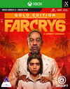 Far Cry 6 - Gold Edition (Xbox One / Xbox Series X)