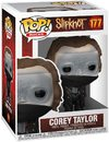 Funko Pop! Rocks - Slipknot - Corey Taylor Cover