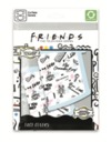 Friends - Phrases Face Covering (Pack of 2) (Face Covering)