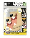 Looney Tunes - Taz Mouth Face Covering (Pack of 2) (Face Covering)