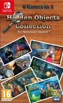 Hidden Objects Collection (Nintendo Switch)