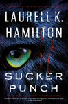 Sucker Punch - Laurell K. Hamilton (Hardcover)