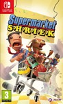 Supermarket Shriek (Nintendo Switch)