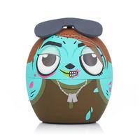 Bitty Boomers - Fortnite - Ghoul Trooper - Portable Bluetooth Speaker