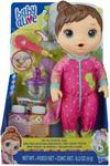Baby Alive - Mix My Medicine Baby Doll - Dinosaur Outfit