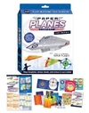 Curious Craft : Paper Planes Contest (Paperback)