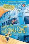 Kidnap on the California Come - Sam Sedgman (Paperback)