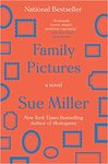 Family Pictures - Sue Miller (Paperback)
