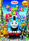 Thomas & Friends - Carnival Day (DVD)