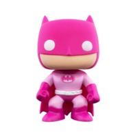 Funko Pop! Heroes - Breast Cancer Awareness - Batman