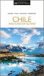 Chile And Easter Island - Dk Eyewitness (Paperback)