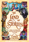 The Land of Stories: The Ultimate Book Hugger's Guide - Chris Colfer (Paperback)