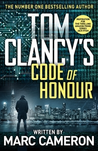 Tom Clany's Code of Honour (Trade Paperback) - Cover